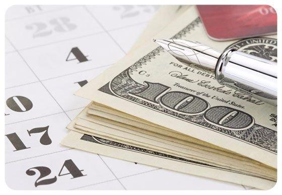 Займы до 100000 рублей - взять микро кредит онлайн