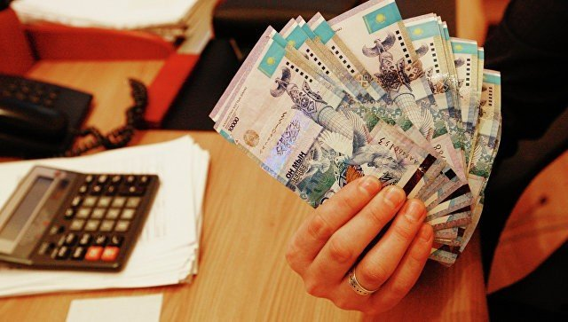 займ срочно без отказов и проверок Казахстан