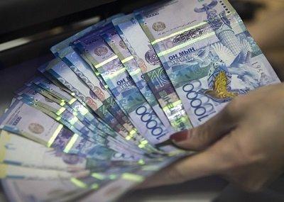 100 тенге заем потребительский кредит в втб в 2020 году процентная ставка свежие